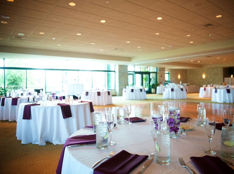 Miller Room Event Space at Zilli Lake & Gardens
