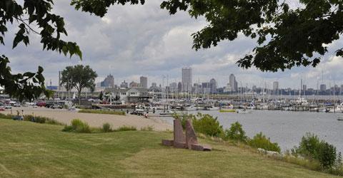 South Shore Park
