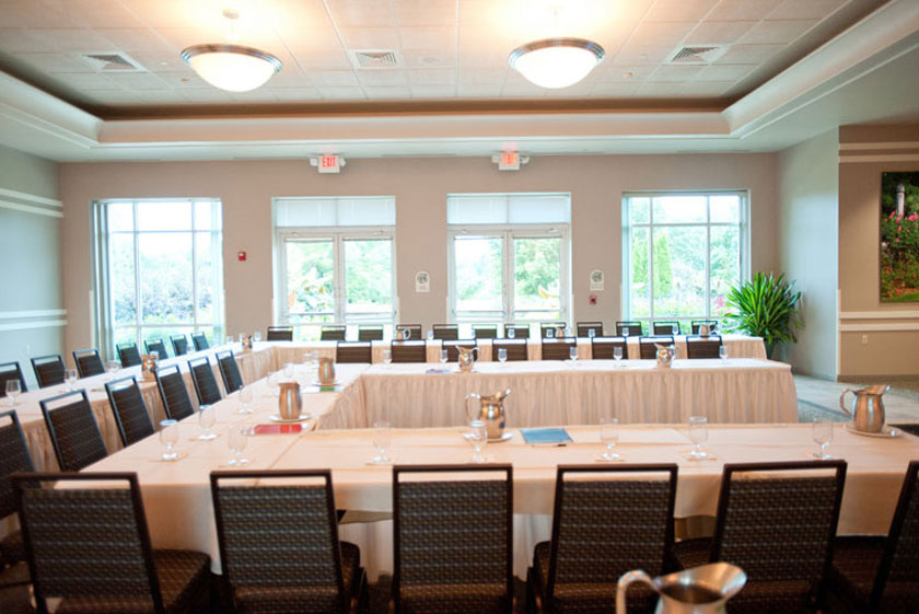 All-Day Conferences Event Venue